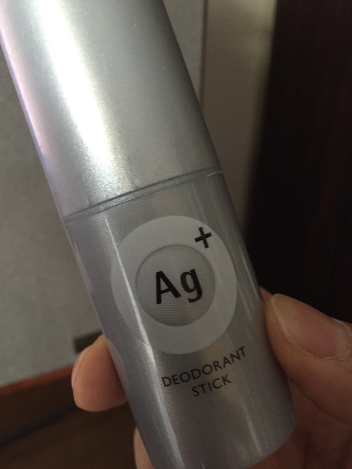 ag+デオドラントスティック