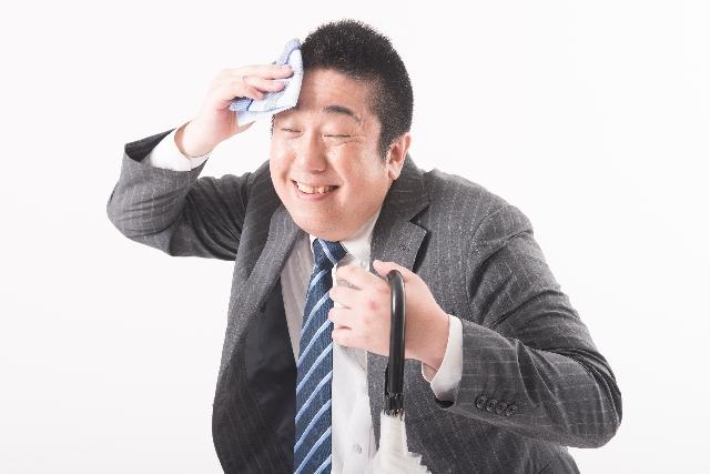 人間以外で汗をかく動物は?動物と汗の関係 | 男のワキガ対策ブログ