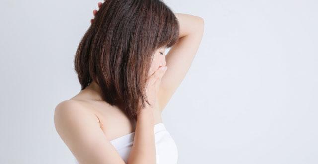 【脇汗対策】脇汗を抑える薬ランキング!人気の制汗剤を徹底比較しました!