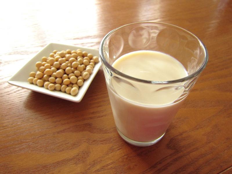 豆乳でわきがは改善される!?食生活で腋臭にアプローチする