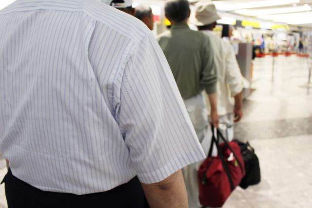 スプレーや液体制汗剤は飛行機内に持ち込める?【国内線と国際線別】