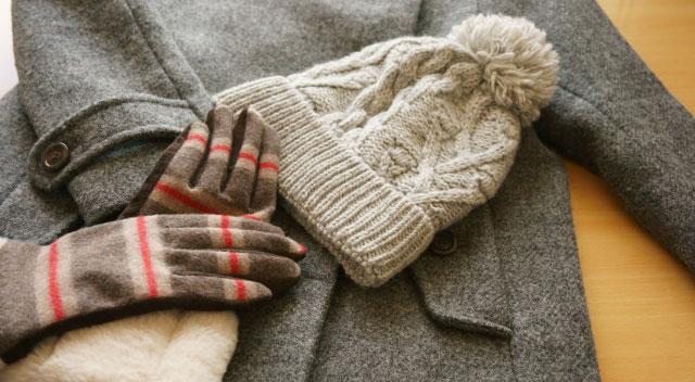 冬なのにワキガのニオイや脇汗がひどい…冬でも臭わないたった一つの対策